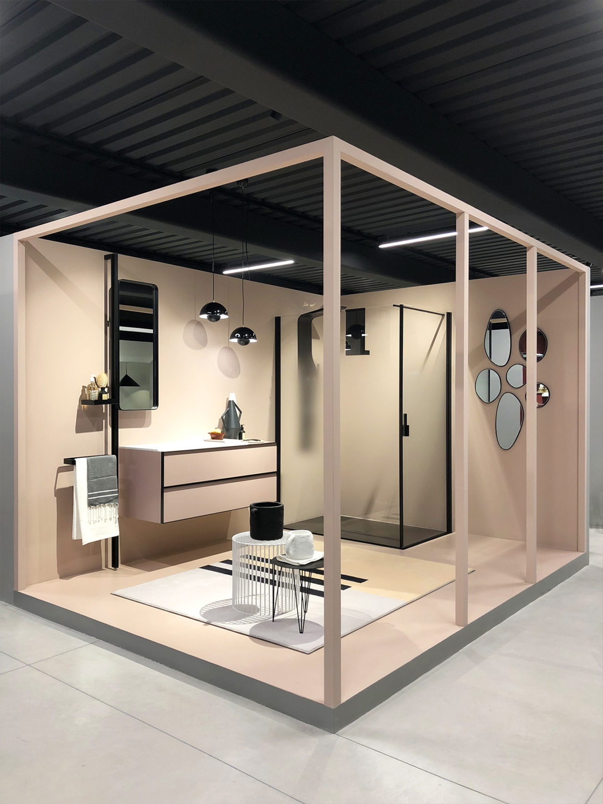 ARTESI-AGHA-ARDECO showroom 2019 2