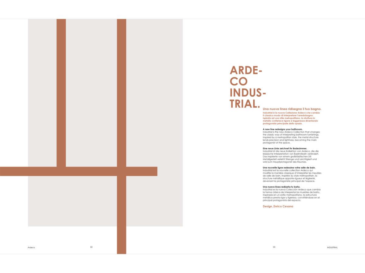 ARDECO INDUSTRIAL 1
