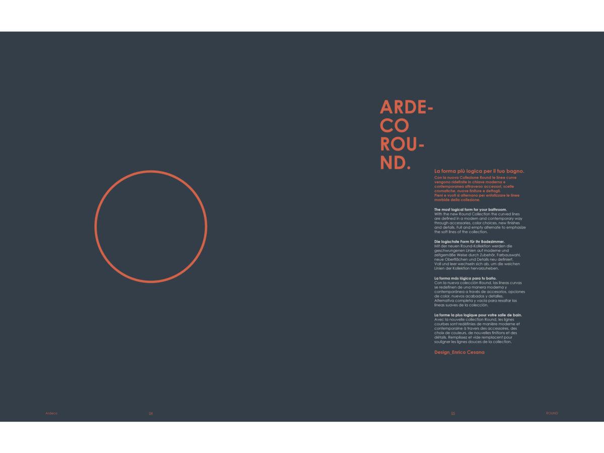 ARDECO ROUND 1